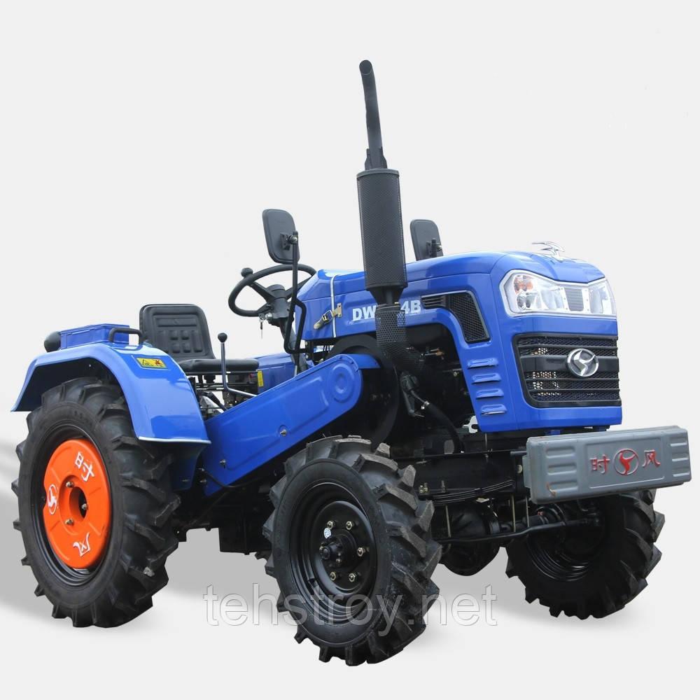 Трактор DW 244В