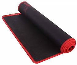 Ігровий килимок для миші Bloody B-087S (70 х 30 мм), фото 3