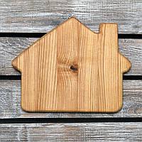 Деревянные доски для подачи.Фигурная. (A01016)
