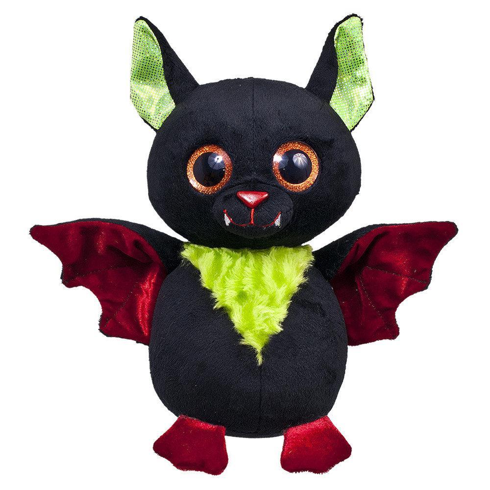 Мягкая игрушка летучая мышь Бэтти 23 см Fancy LMH0
