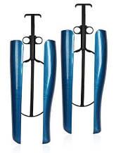 Формодержателі, розпірки для халяв Kaps 35 см сині