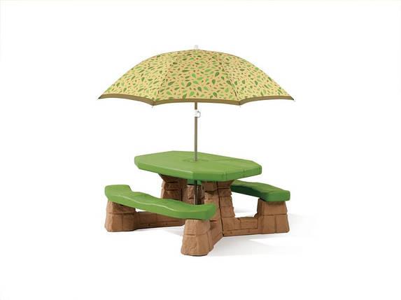 Детский стол для пикника Step 2, фото 2