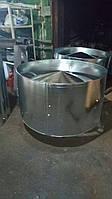 Дефлектор Д500, фото 1