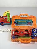 Машина-конструктор Трейлер 661-194, фото 3