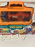 Машина-конструктор Трейлер 661-194, фото 4