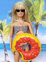 Круг для купания (аксессуары дла кукол)
