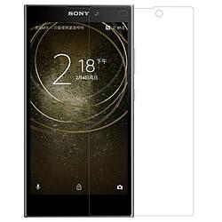 Защитная пленка для Sony Xperia L2, Nillkin Crystal