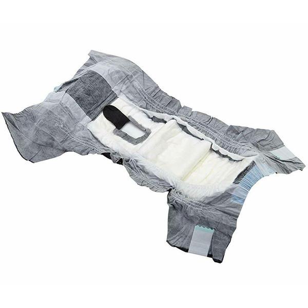 Памперсы для собак Savic Comfort Nappy 34-48 см 12 шт.