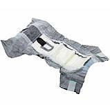 Памперсы для собак Savic Comfort Nappy 40-48 см 12 шт., фото 2