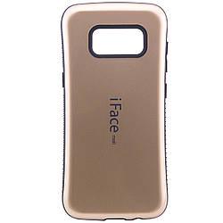 Чехол для Samsung G955 Galaxy S8 Plus TPU+PC, iFace, устойчивый к царапинам глянец