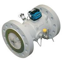 Счетчик газа турбинный TZ/FLUXI, фото 1