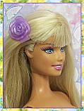 Набор из 4 заколок для кукол Барби, фото 4