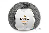 DMC NORA, Темно-серый №434