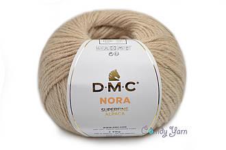 DMC NORA, Бежевый №431