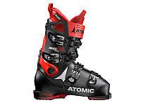 Горнолыжные ботинки Atomic Hawx Prime 130 S Black/Red 2020, фото 1