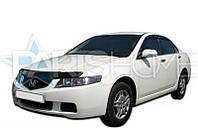 Дефлектор Капота Мухобойка Honda Accord 2002-2006