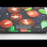 Весы кухонные ERSTECH ТKS/5182ER Tomato, фото 2
