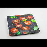 Весы кухонные ERSTECH ТKS/5182ER Tomato, фото 3