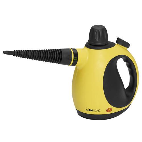 Пароочиститель CLATRONIC DR 3653 Желтый