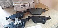 Колодки тормозные BMW 5-Series F10/F11 X1 Z4 34116763617