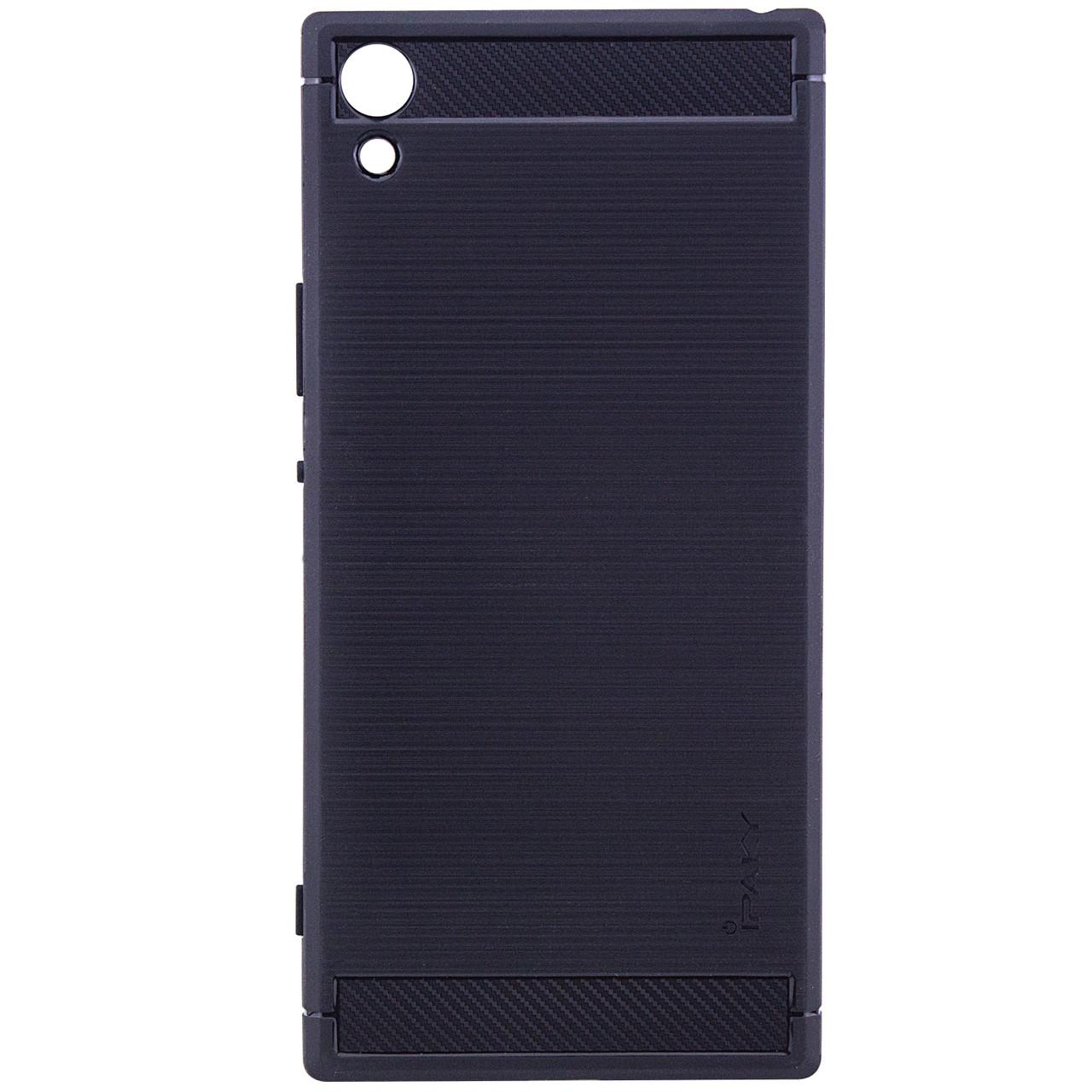 Чехол для Sony Xperia XA1 Ultra TPU, iPaky Slim Series