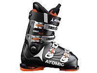 Горнолыжные ботинки Atomic Hawx 2.0 Plus 100 Black / Orange SMU 2019