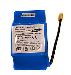 Аккумуляторная батарея для гироборда 10S2P36v 4400mAh