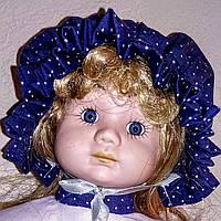 Кукла. Винтаж. Фарфор.