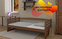 Кровать одноярусная Карлсон 80х190 см. Дримка