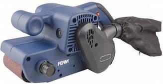 Шлифмашина ленточная Ferm FBS-950N /  900 Вт