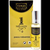 Элегантные духи Paco Rabanne 1 Million (1 Миллион)   отFIRDAUS, фото 1