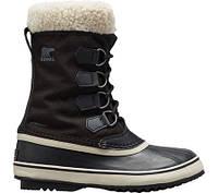 Женские сапоги Sorel Winter Carnival Boot Black/Stone Nylon