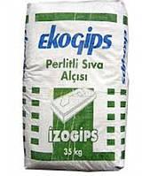 Шпаклевка черновая «EKOGIPS IZOGIPS» 30 кг