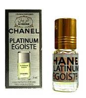 Chanel Platinum Egoiste / Шанель Платинум Эгоист от Al Rayan