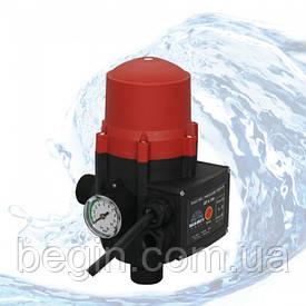 Контроллер давления автоматический Powercraft JPC-06