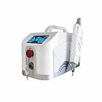 Лазер, Аппарат для удаления татуировок MBT-600А, Карбонового пилинга
