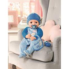 Кукла с мимикой Baby Annabell Alexander Zapf Creation 701898, фото 3