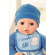 Кукла с мимикой Baby Annabell Alexander Zapf Creation 701898, фото 2