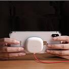 Беспроводное зарядное устройство с присосками Baseus Suction Cup Wireless Charger, фото 8