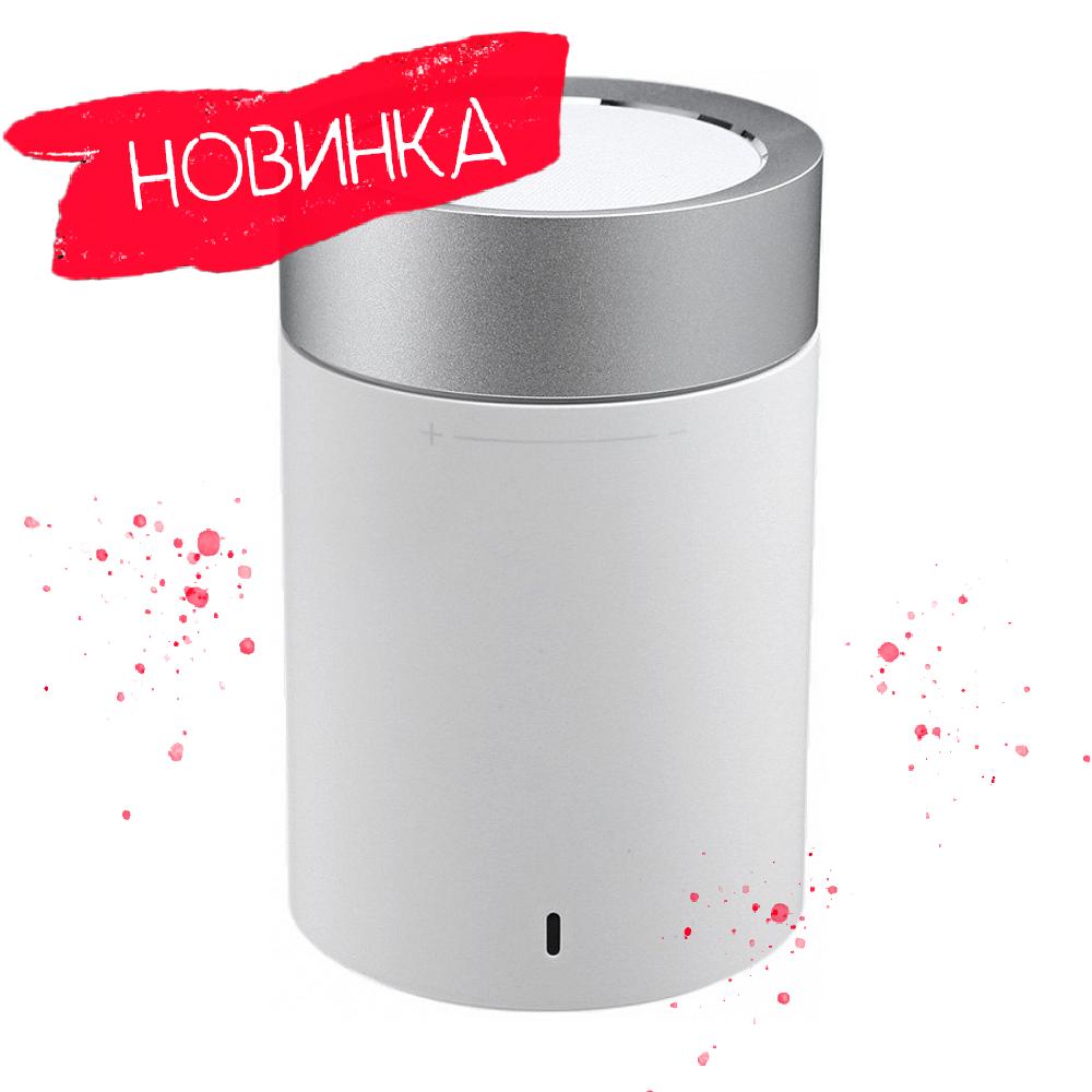 Портативна акустика Xiaomi Mi Bluetooth Speaker 2 White | Портативная акустика Xiaomi Mi Bluetooth Speaker 2