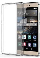 Чехол Huawei P9 Lite TPU, Ultrathin Series, 0,33mm