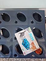Іграшка інтерактивна для кота Tricky Georplast, 25*25*9 см