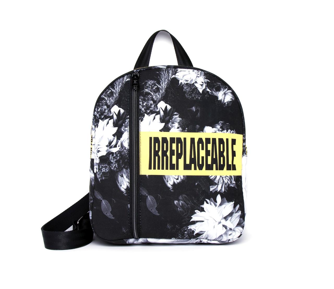 Рюкзак  Irreplaceable