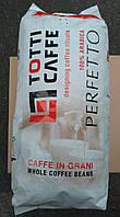 Кофе Totti Caffe Perfetto  1 кг  в зернах 100% арабика