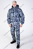 Камуфляжный Костюм Зимний Камыш, фото 1