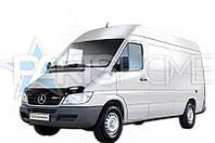 Дефлектор Капота Мухобойка Mercedes Sprinter W901 2002-2006 CDI