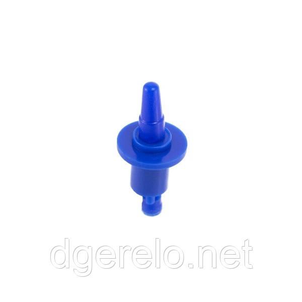 Капельница для полива Presto-PS микроджет Гном, в упаковке - 10 шт. (MJ-1603)