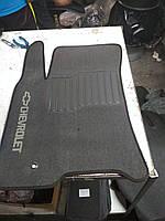 Текстильные ковры в салон Chevrolet Lacetti ворсовые