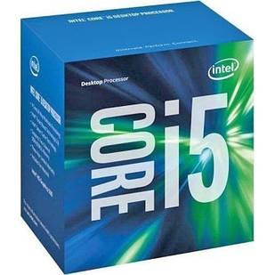 Процессор Intel CORE i5-6400 BX80662I56400 (F00149577)