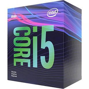 Процессор Intel Core i5-9400F BX80684I59400F (F00174749)